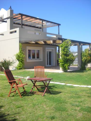 Evergreen Seaside Villa Cover Picture
