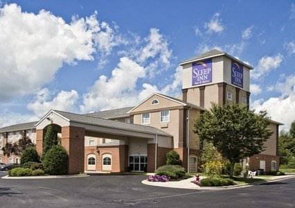 Sleep Inn & Suites Emmitsburg Cover Picture