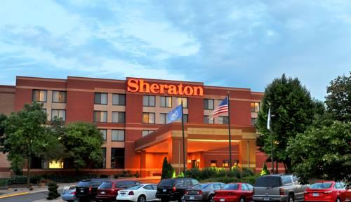 Sheraton Minneapolis West Cover Picture
