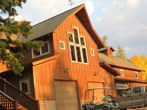 Gaynor Ranch Bed & Breakfast Cover Picture