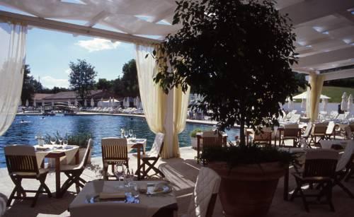 Terme di Saturnia Spa & Golf Resort Cover Picture