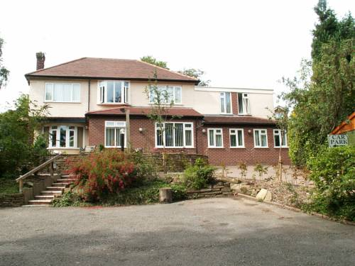 Moorhayes House Cover Picture