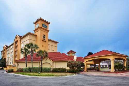 La Quinta Inn & Suites Panama City Cover Picture