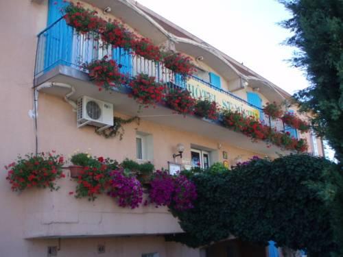 P'tit Dej-Hotel Le Saint Michel Digne-Les-Bains Cover Picture