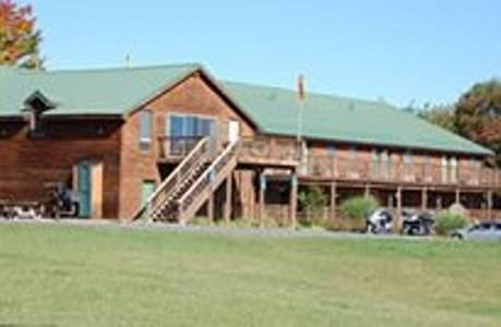 Windwood Fly-In Resort Cover Picture