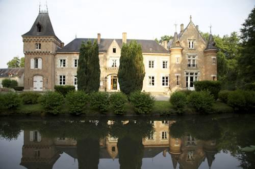 Hostellerie Du Château Les Muids Cover Picture