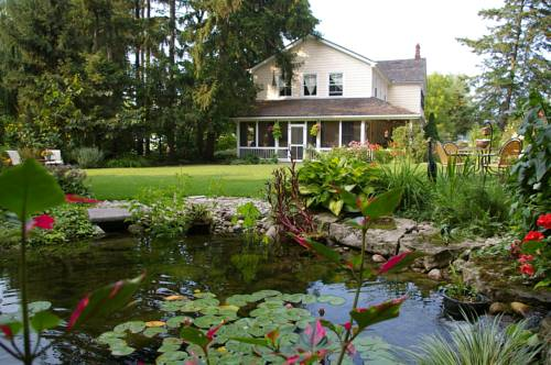 Royal Manor Bed & Breakfast Cover Picture