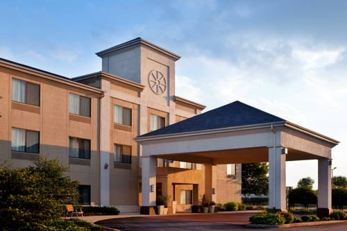 Holiday Inn Express Merrillville Cover Picture