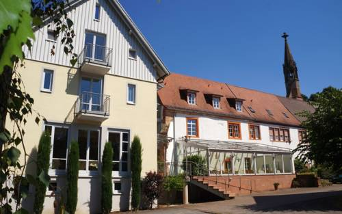 Hotel Rosenthaler Hof Cover Picture