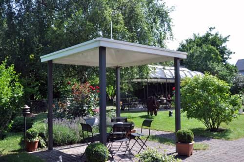 Gartenhotel Sternen Cover Picture
