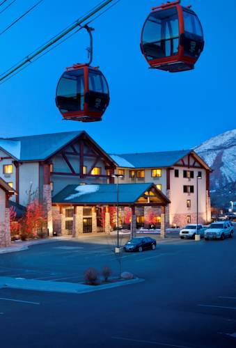 Hotel Glenwood Springs Cover Picture