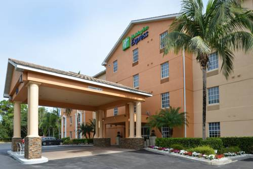 Holiday Inn Express Hotel & Suites Bonita Springs Cover Picture