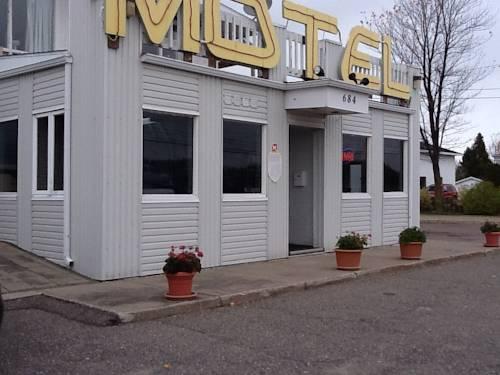 Motel Moreau Cover Picture