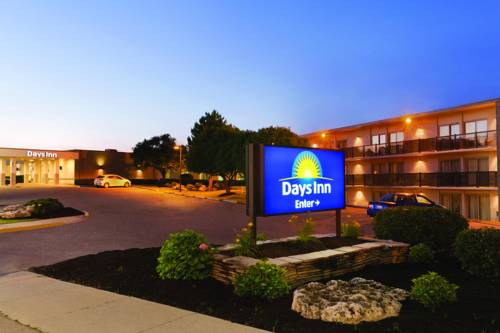 Days Inn - London Ontario Cover Picture
