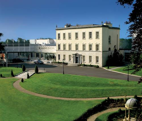 Dunboyne Castle Hotel & Spa Cover Picture