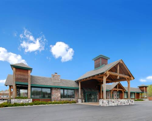 Quality Inn Rhinelander Cover Picture