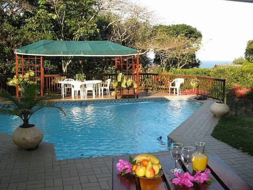 Mdoni House Guest Lodge Cover Picture