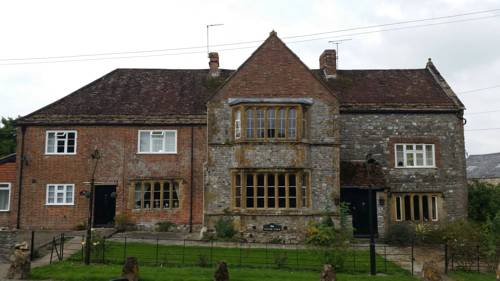 Manor Farm Bed & Breakfast Cover Picture