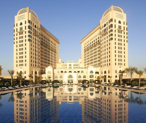 The St. Regis Doha Cover Picture