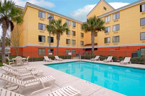 Red Roof Inn Plus+ Gainesville Cover Picture