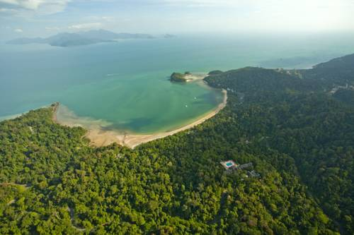 The Datai Langkawi Cover Picture