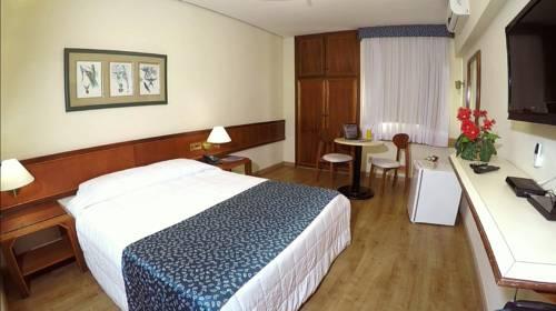Crillon Palace Hotel Cover Picture