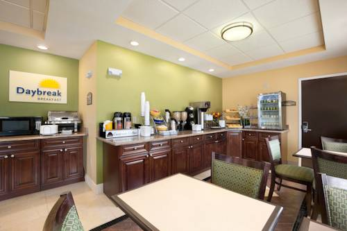 Days Inn and Suites Glenmont/Albany Cover Picture