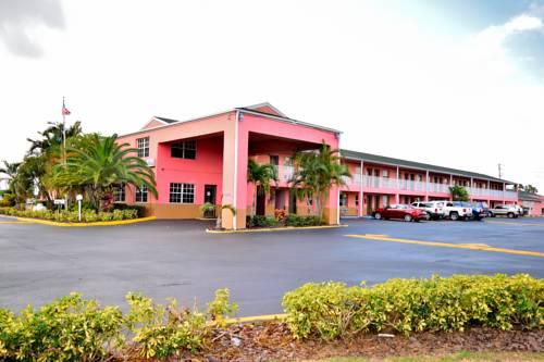 Flamingo Motel Cover Picture