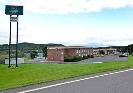 Travelodge Edmundston Cover Picture