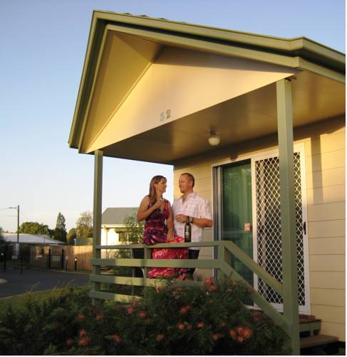 PepperTree Cabins, Kingaroy Cover Picture