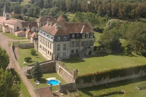 Château de Flée Cover Picture