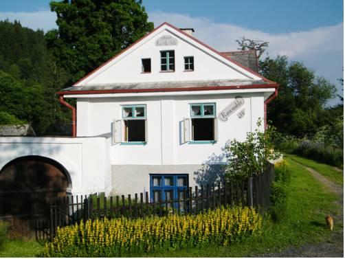 Rainmühle Cover Picture