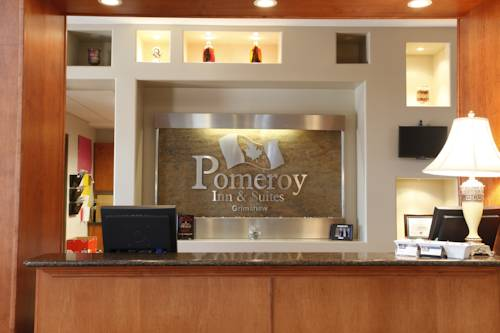 Pomeroy Inn and Suites Grimshaw Cover Picture