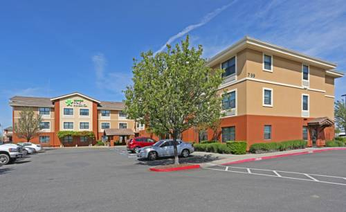 Extended Stay America - Sacramento - Vacaville Cover Picture