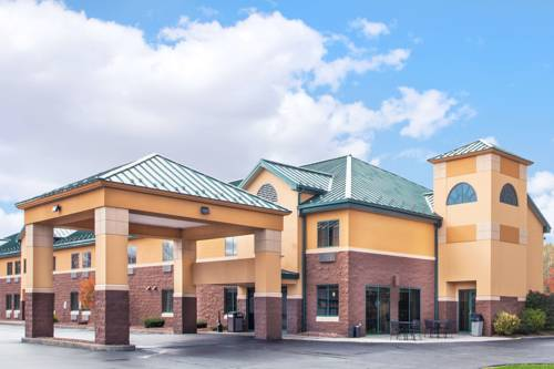 Days Inn Brewerton / Syracuse Cover Picture