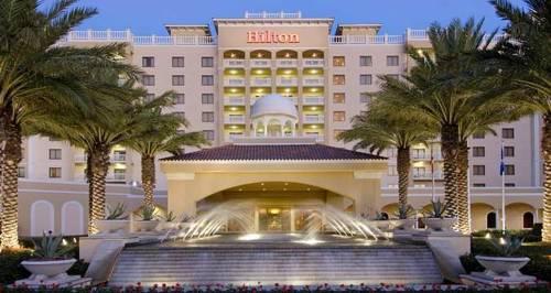 Hilton St. Petersburg Carillon Park Cover Picture
