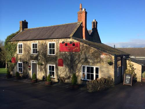 Hunters Lodge Inn Cover Picture