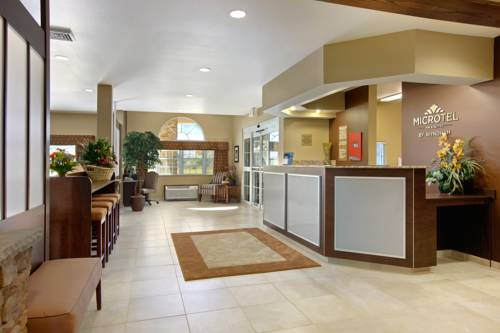 Microtel Inn & Suites by Wyndham Buckhannon Cover Picture