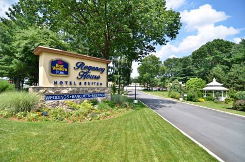 Best Western Regency House Hotel Cover Picture