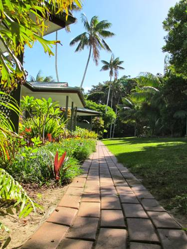 Beachcomber Lodge Cover Picture
