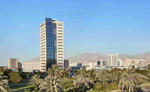 DoubleTree by Hilton Ras Al Khaimah Cover Picture