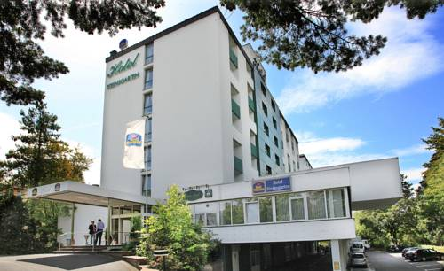 Best Western Plus Hotel Steinsgarten Cover Picture