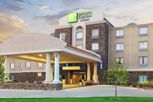Holiday Inn Express Searcy Cover Picture
