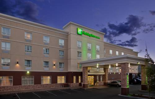 Holiday Inn Hotel and Suites-Kamloops Cover Picture