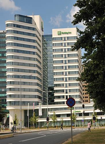 Holiday Inn Amsterdam - Arena Towers Cover Picture