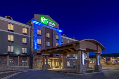 Holiday Inn Express & Suites Denver South - Castle Rock Cover Picture