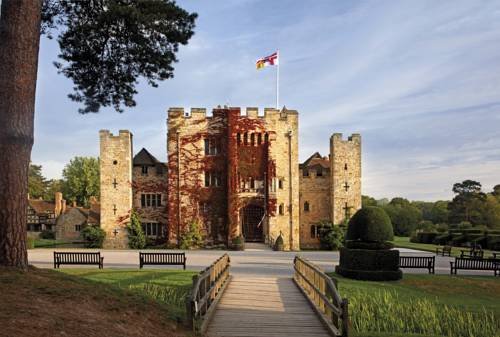 Hever Castle Luxury Bed and Breakfast Cover Picture