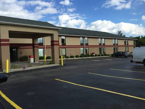 Baymont Inn & Suites Springfield Cover Picture