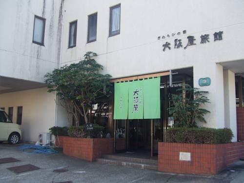Osakaya Cover Picture