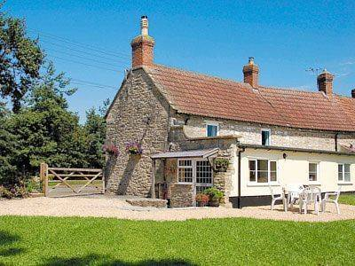 Orchard Cottage Cover Picture
